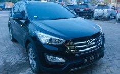 Hyundai Santa Fe 2014 terbaik