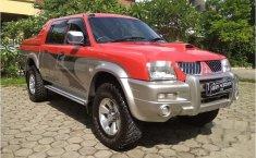 Mitsubishi Triton  2007 Merah