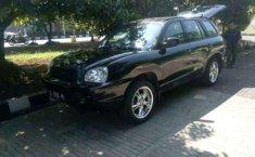 Hyundai Santa Fe 2003 terbaik