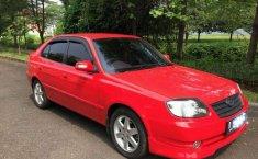2011 Hyundai Avega dijual
