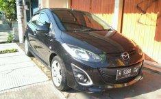 Mazda 2 (R) 2010 kondisi terawat