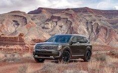 Review KIA Telluride 2020: SUV Besar Dengan Kemampuan Menerjang 'Gunung'
