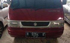 Suzuki Futura  2012 Merah