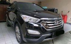 Hyundai Santa Fe (CRDi) 2013 kondisi terawat