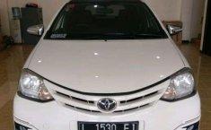 Toyota Etios  2013 harga murah