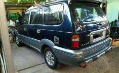 Toyota Kijang Krista 1997 Biru