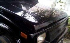1991 Suzuki Katana dijual