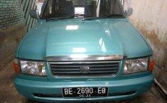 Toyota Kijang (SGX) 1997 kondisi terawat