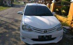 Toyota Etios Valco (G) 2013 kondisi terawat