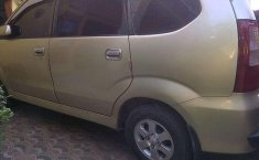 Toyota Avanza G 2005 Kuning