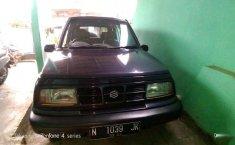 Suzuki Escudo JLX 1997 Ungu