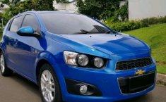 Jual Mobil Chevrolet Aveo LT 2012