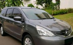 Jual Mobil Nissan Grand Livina XV 2014