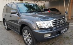 Jual Mobil Toyota Land Cruiser 2.7 Automatic 2005