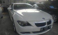 Jual mobil BMW 6 Series 630i 2008