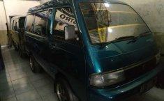 Jual Suzuki Carry 1.5L Real Van NA 2004 mobil bekas murah