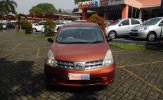 Jual Nissan Grand Livina XV 2007 mobil bekas murah