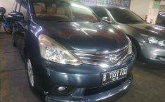 Jual mobil Nissan Grand Livina HWS 2013 mobil bekas murah