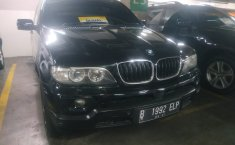 Jual Mobil BMW X5 E53 Facelift 3.0 L6 Automatic 2004