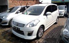 Jual Mobil Suzuki Ertiga GX Elegant 2014
