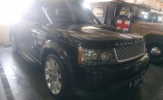 Jual mobil Land Rover Ranger Rover Sport 2007 mobil bekas murah