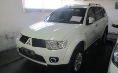 Jual Mitsubishi Pajero Sport Exceed 2011 mobil bekas murah