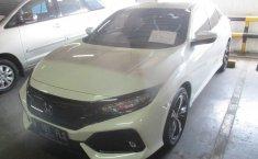Jual Honda Civic VTEC Turbo 1.5 Automatic 2018 mobil bekas murah