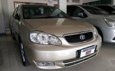Jual Toyota Corolla Altis 1.8 G 2003 mobil bekas murah