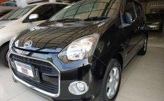 Jual Daihatsu Ayla X 2016 mobil bekas murah