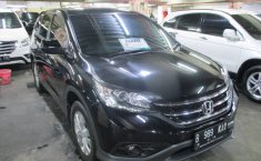 Jual Honda CR-V 2 2013 mobil bekas murah