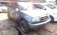 Jual Suzuki Escudo 2.0i 2007 mobil bekas murah