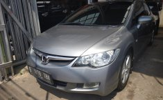 Jual mobil murah bekas Honda Civic 1.8 i-Vtec 2006