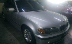 Jual mobil bekas BMW 3 Series 318i 2003