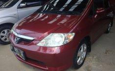 Jual mobil bekas Honda City i-DSI 2005