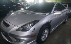 Jual mobil Toyota Celica 1.8 Automatic 2003