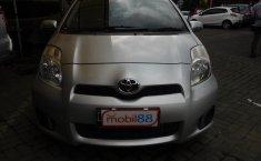 Jual Toyota Yaris J 2013 mobil bekas murah