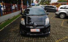 Jual Toyota Yaris TRD Sportivo 2012 mobil bekas murah