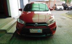 Jual Toyota Yaris TRD Sportivo 2015 mobil bekas murah
