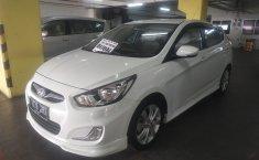 Jual mobil Hyundai Grand Avega SG 2013 mobil bekas murah
