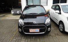 Jual Daihatsu Ayla X 2015 mobil bekas murah
