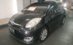 Jual mobil Toyota Yaris S Limited 2011 mobil bekas murah