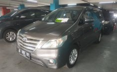 Jual mobil bekas Toyota Kijang Innova 2.5 V 2013