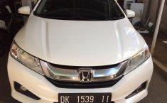 Jual Mobil Honda City ES 2015