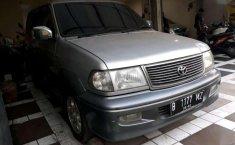 Toyota Kijang (Krista) 2002 kondisi terawat