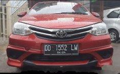 "Toyota Etios Valco (TOM""S Edition) 2015 kondisi terawat"