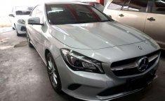 Mercedes-Benz CLA 2016 dijual