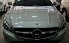 Mercedes-Benz CLA 200 2016 harga murah