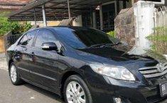 2010 Nissan Teana dijual