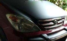 Toyota Avanza (G Luxury) 2005 kondisi terawat