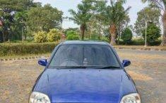 Hyundai Accent GLS 2003 Biru